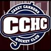 Casey Cannons Hockey Club Logo